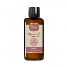 Ayurvedic massage oil